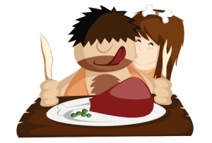 Caveman Diet or Palio Diet