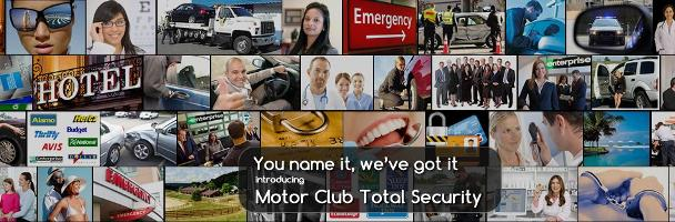 Motor Club Of America Emergency Roadside Assistance