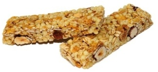 Food Bars For Weight Loss